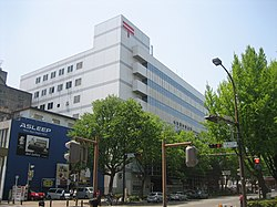 Nagoya-naka post office 21001.JPG