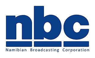 Namibian Broadcasting Corporation Public TV and radio broadcasting corporation