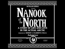 File:Nanook of the North.webm