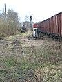 Narrow Gauge Railroad Vasilevsky peat enterprise 2005 (31787411850).jpg