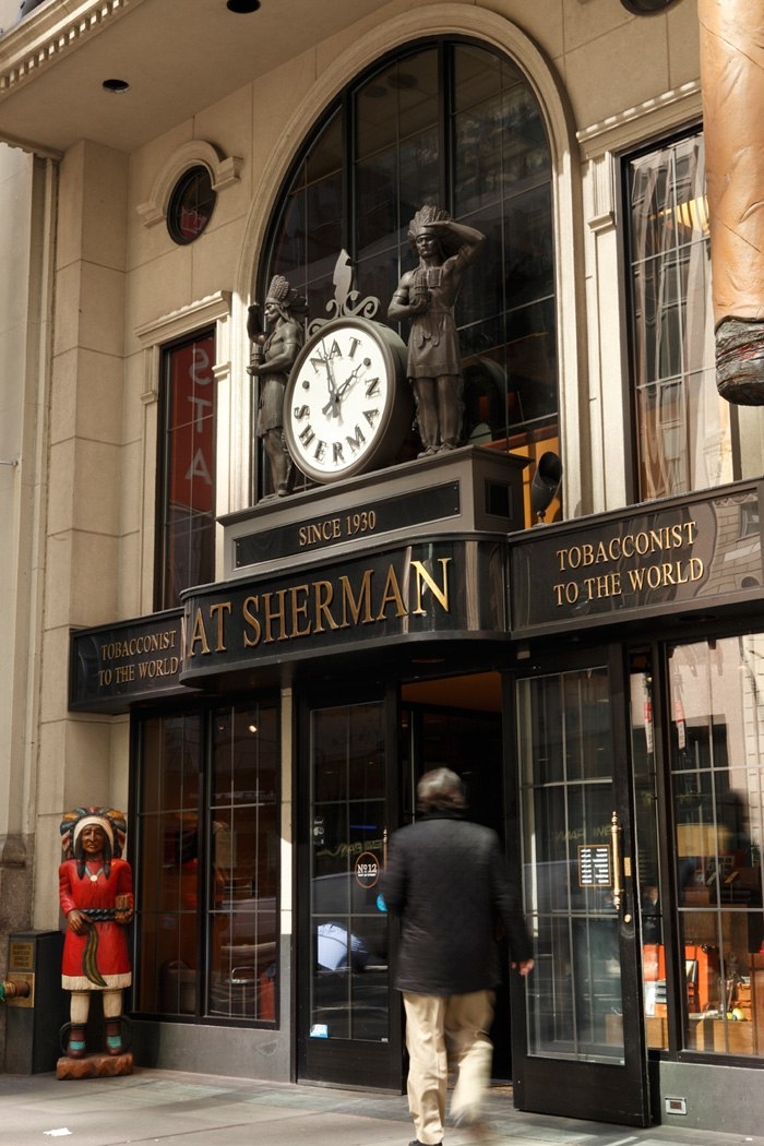 Nat Sherman Townhouse in New York City.jpeg