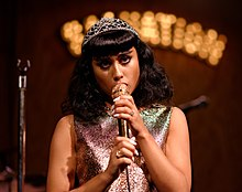 Natalia Kills at the Bootleg Bar.jpg