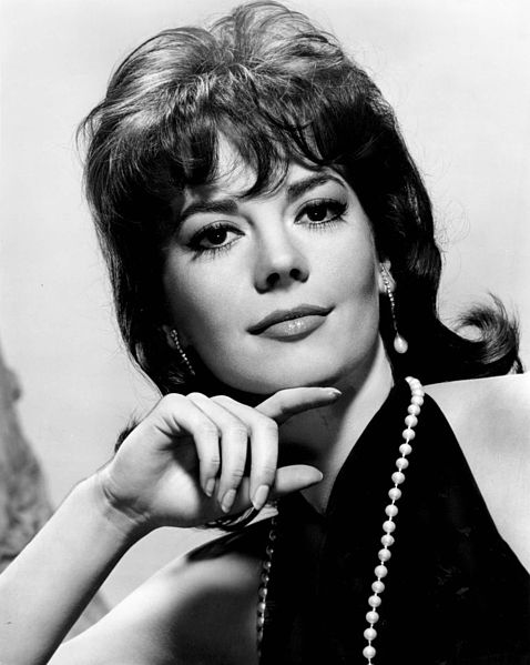 Natalie Wood — Ethnicity of Celebs | What Nationality ...