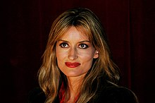 Natascha McElhone a Californication (2009)