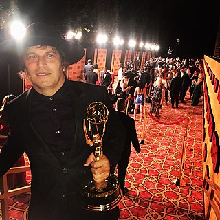 Nathan Ross American film and television producer