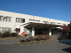 National Hospital Organization Murayama Medical Center.JPG