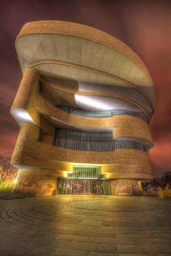 National Museum of the American Indian in Washington, D.C..jpg