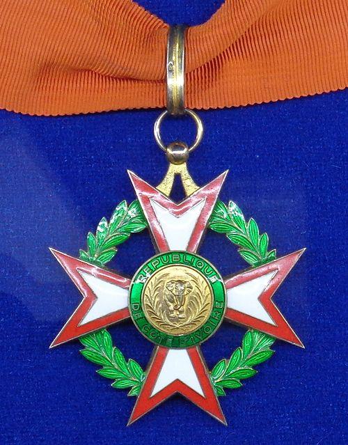 National Order of the Ivory Coast
