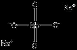 Natrium Moolimassa
