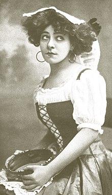 Alla Nazimova Wikipedia