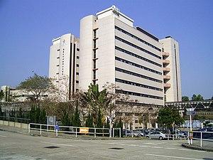 Alice Ho Miu Ling Nethersole Hospital