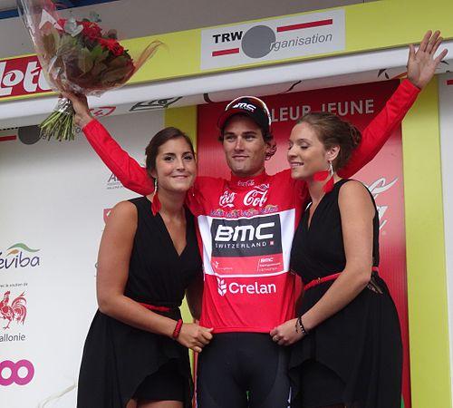 Neufchâteau - Tour de Wallonie, étape 3, 28 juillet 2014, arrivée (E44).JPG