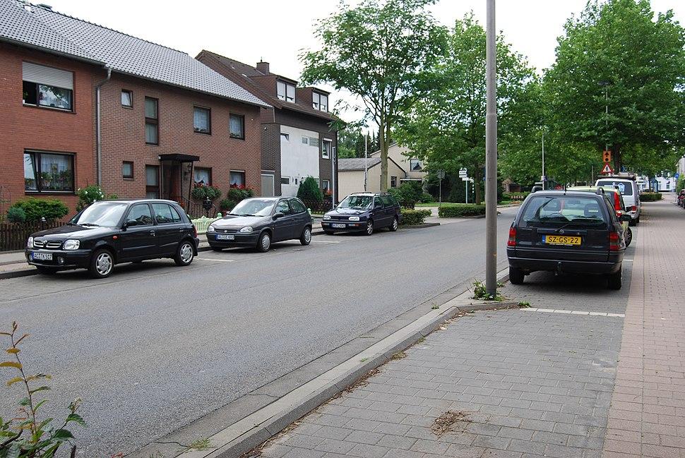 Neustrasse, Herzogenrath