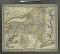 New-York - by David H. Burr; engraved and printed by S. Stiles. NYPL434744.tiff