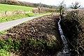 New Drainage Ditch, Lillington - geograph.org.uk - 1192235.jpg