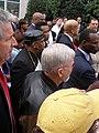 New Orleans City Hall Anti-Crime March Jan 2007 05.jpg