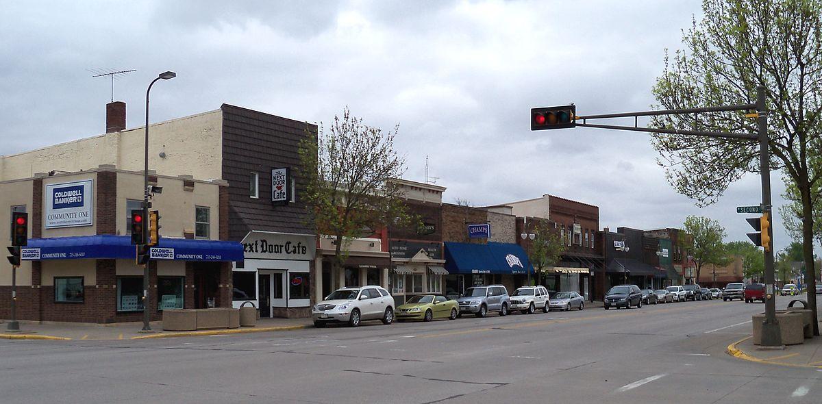 New Richmond Wisconsin Property Tax Records