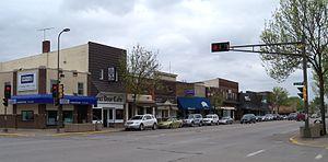 New Richmond, Wisconsin - Image: New Richmond, Wisconsin 12