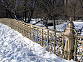New York. Central Park. Bridge. Snowy (2797146661).jpg