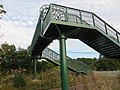New footbridge near Widford - August 2015 - panoramio.jpg