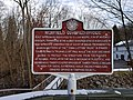 Newfield Covered Bridge historical marker.jpg