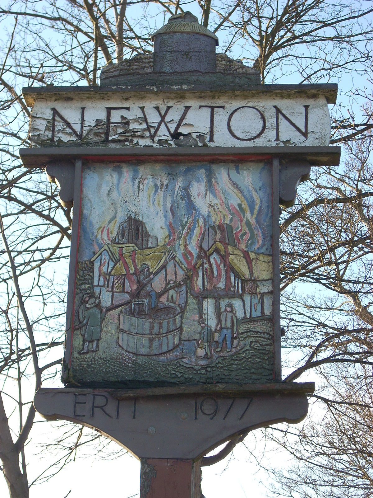 newton  south cambridgeshire