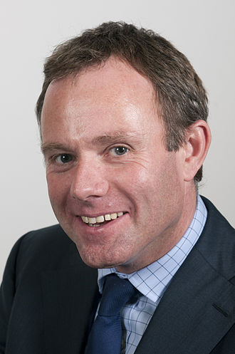 Nick Herbert - Image: Nick Herbert minister for policing and criminal justice