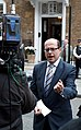 Nick Robinson St Stephens Club, London-7May2010.jpg