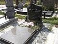 Nicola Ghiuselev`s Grave (Sofia Central Cemetery).jpg