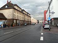 Niederrad Bruchfeldstraße 1