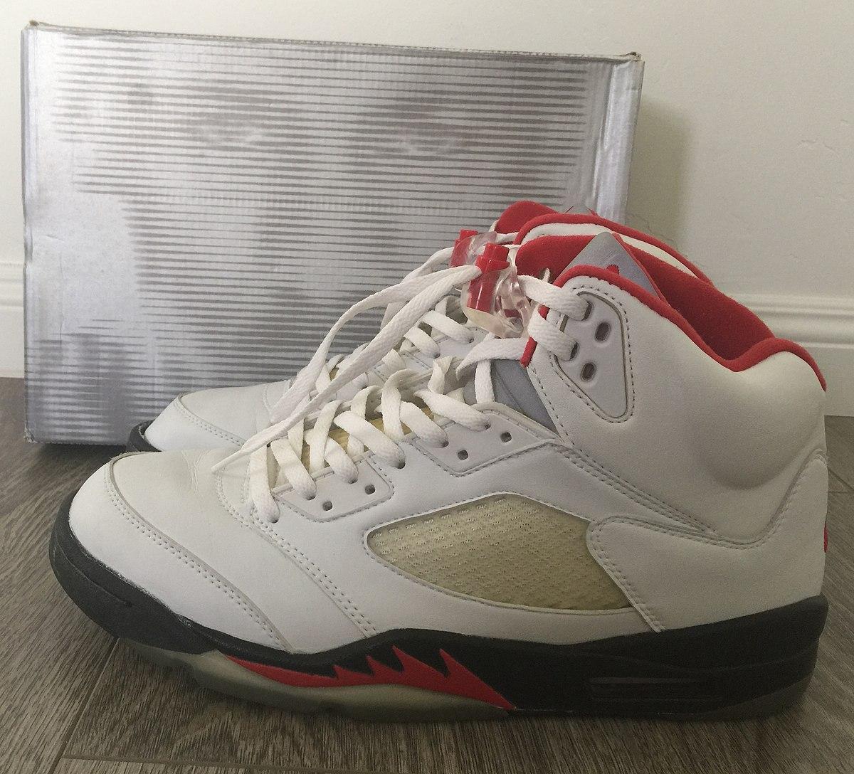 Jordan Air Nikes Shoes