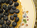 Nilla Cookie Tart with Vegan Lemon Curd and Baked Blueberry (4386223925).jpg