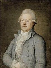 Gustaf Borgström