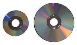 Nintendo GameCube Game Disc and Wii Optical Disc.jpg