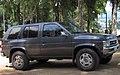 Nissan Pathfinder 3.0 SE-V6 1995 (25420499617).jpg