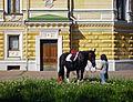 Nizhny Novgorod. The Friends.jpg