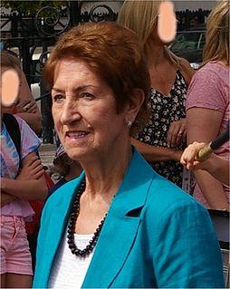 Norma Redfearn Mayor of North Tyneside, England