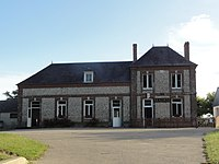 Normanville (Seine-Mar.) mairie.jpg