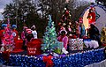 North Charleston Christmas Parade (8265425264).jpg