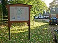 North Kilworth information board - geograph.org.uk - 597566.jpg