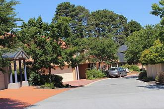 Lyneham, Australian Capital Territory - Image: North Lyneham, the Sanctuary 2