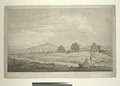 North west aspect of the Citidel etc. (Halifax) 1781 (NYPL Hades-118278-54224).tif