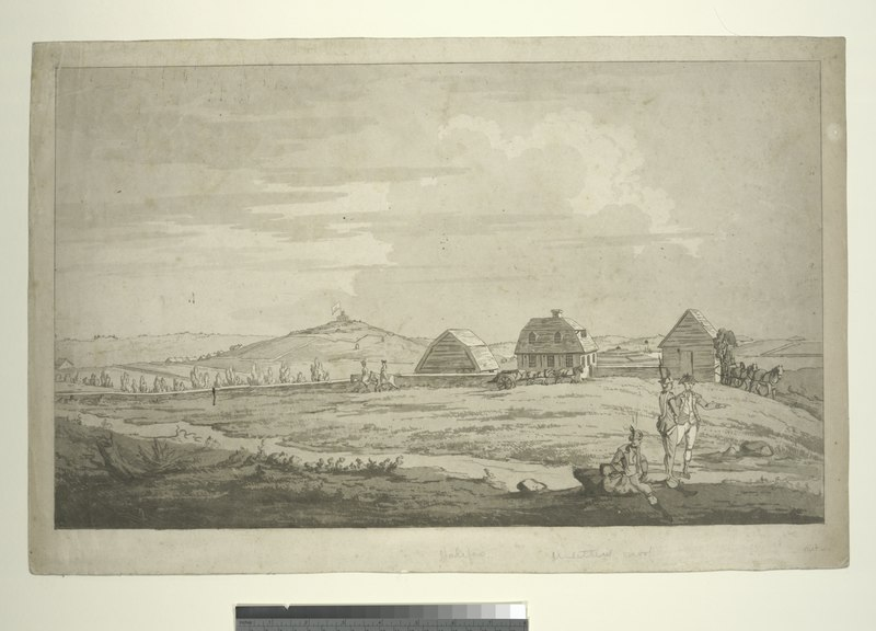 File:North west aspect of the Citidel etc. (Halifax) 1781 (NYPL Hades-118278-54224).tif