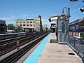 Northbound platform at Diversey.jpg