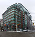 Northwest corner of the intersection of King and Sherbourne, 2014 02 18 --equirectangular.jpg