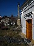 Nové Heřminovy - kříž u kaple Nejsvětější Trojice (4).JPG