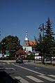 Nowy Sącz, kościół par. p.w. św. Małgorzaty, XIV, XIX 2.jpg