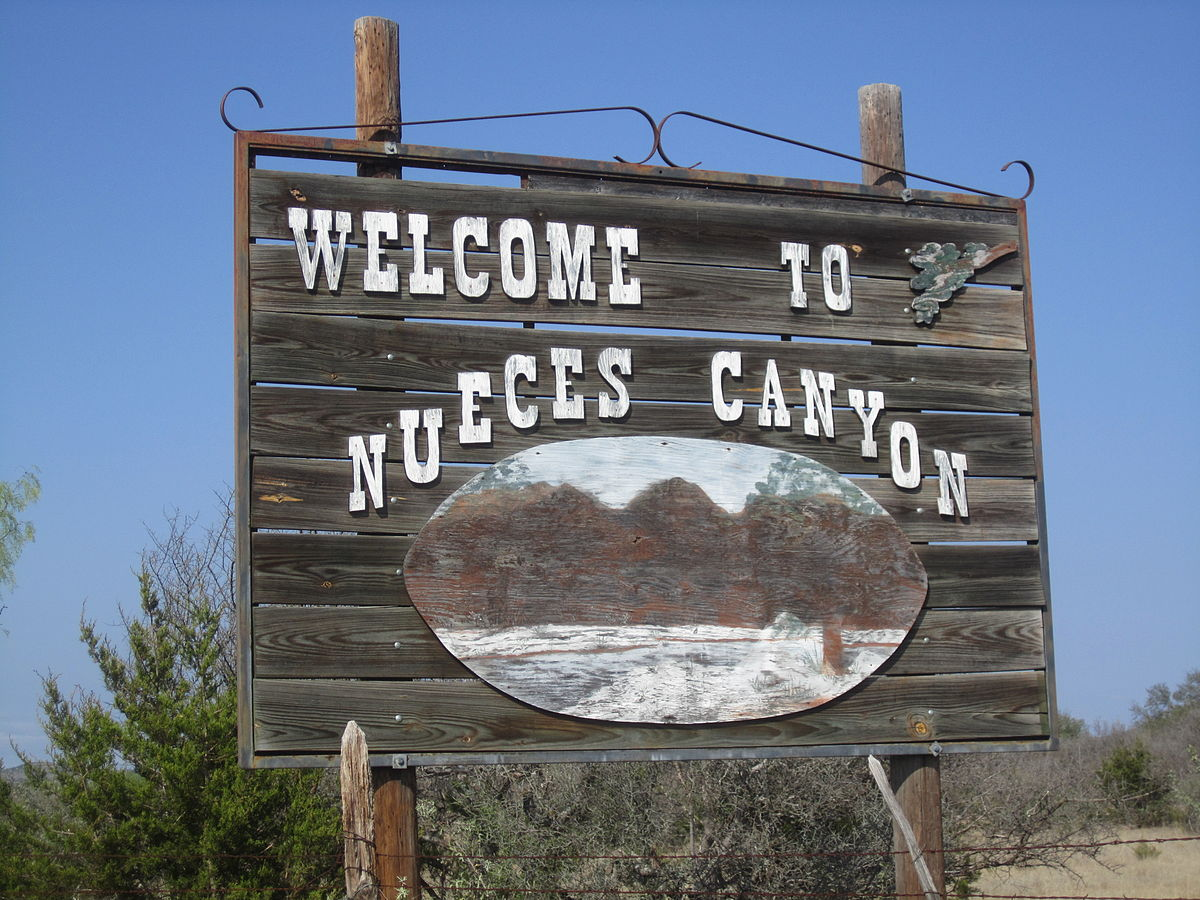 Nueces Canyon Consolidated Independent School District Wikipedia
