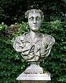Nymphenburg-Noerdlicher Kabinettsgarten Statue R5-2.jpg