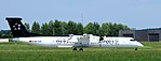 OE-LGO - Austrian Airlines - Dash8 Q400 (34584773410).jpg